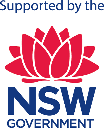 Supported by the NSW Government Colour.png