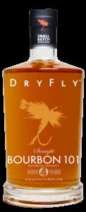 Wine 121 Dry Fly Bourbon 101