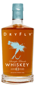 Dry Fly Washington Triticale