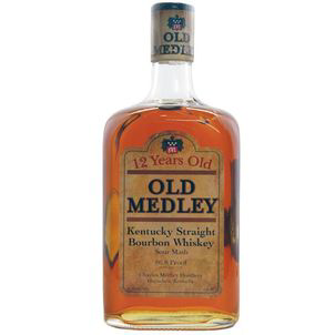 Old Medley 12 Year Limited Edition