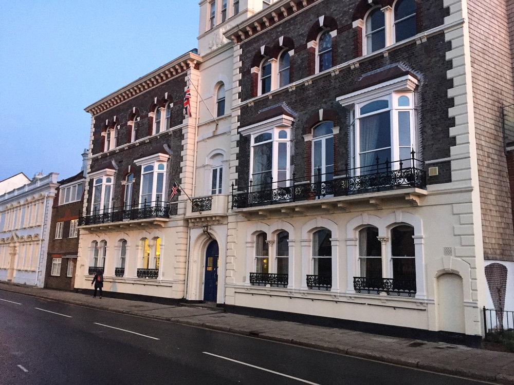 Portsmouth-Street