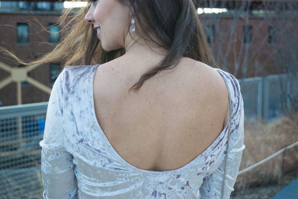 Primark-Open-Back-Dress