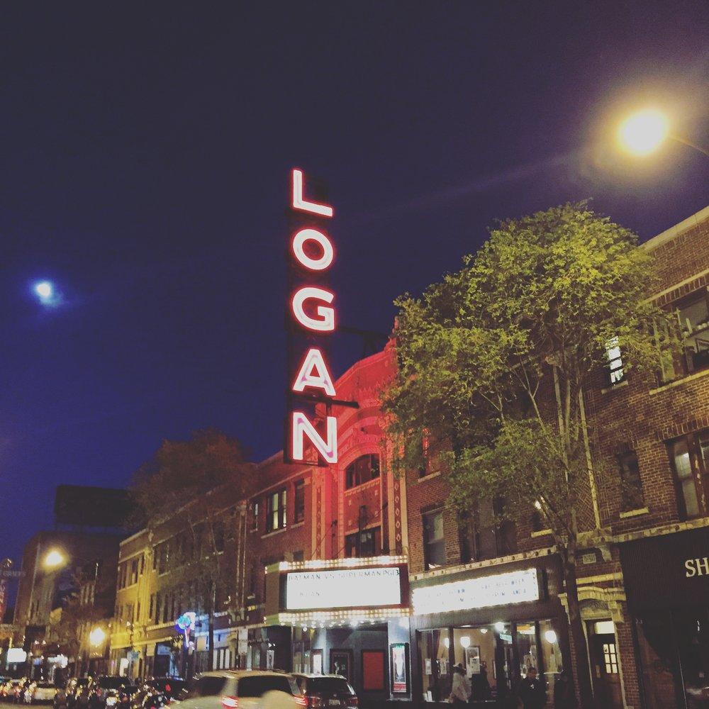 Logan-Theatre