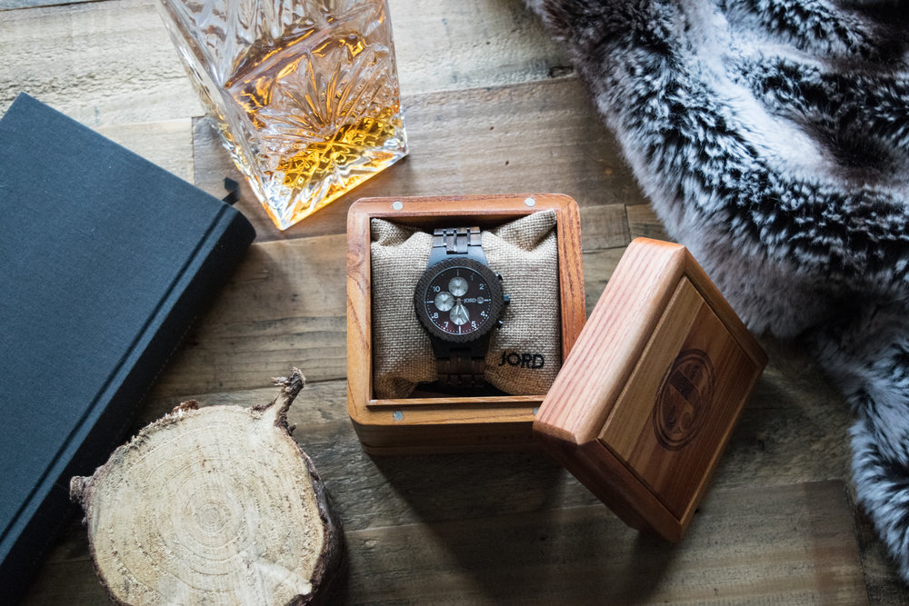 mens-JORD-wooden-watch