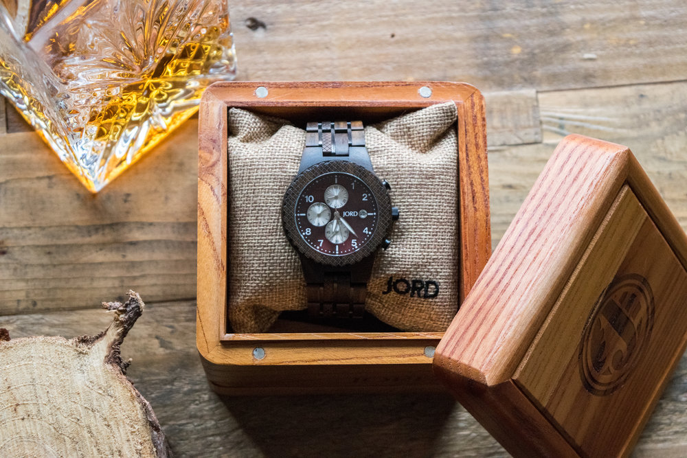 JORD-Wood-Watch-Unique-Box