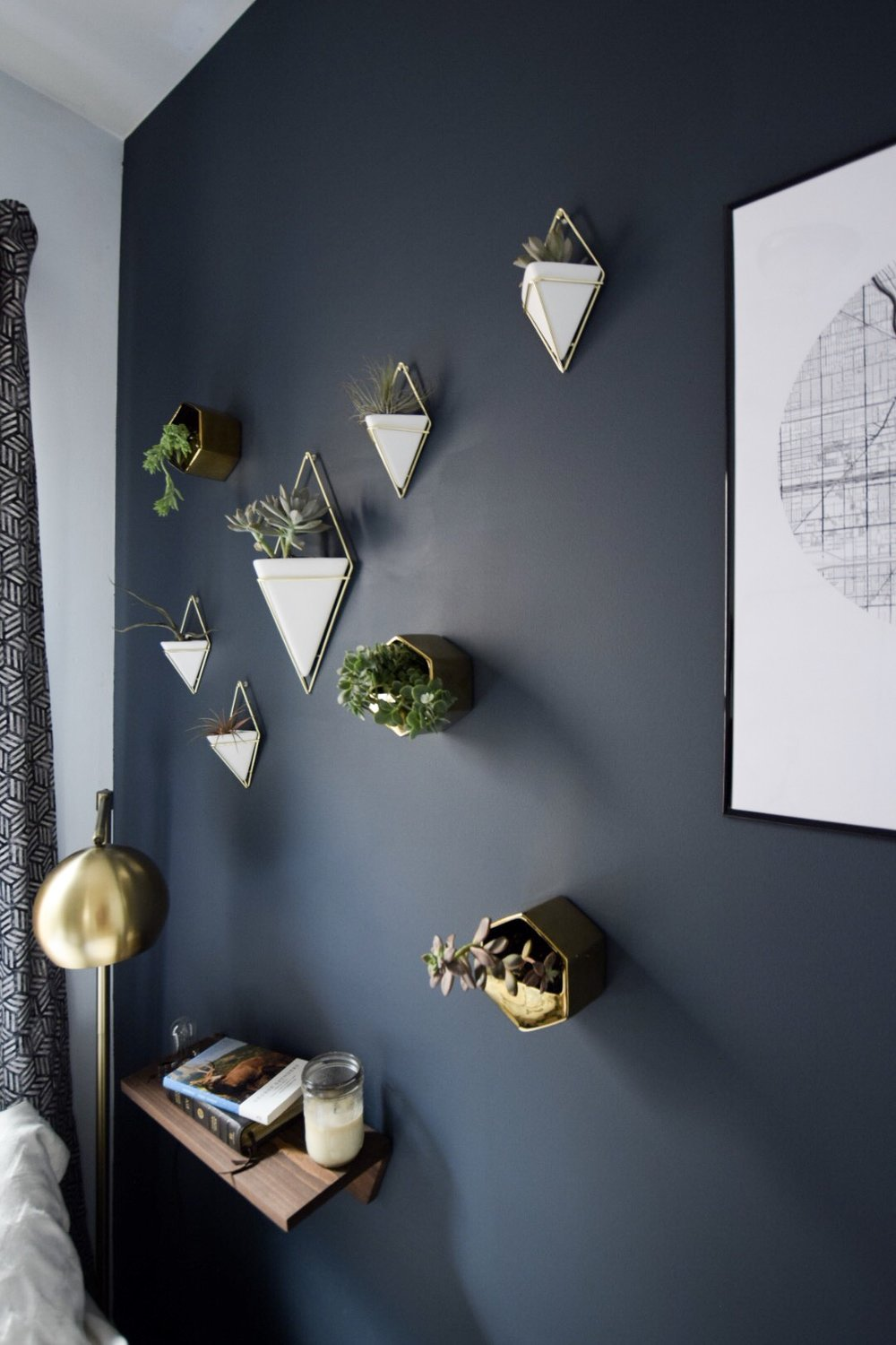 modern-wall-planters