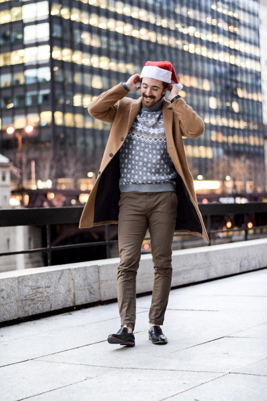 asos-mens-holiday-sweater-snowflakes