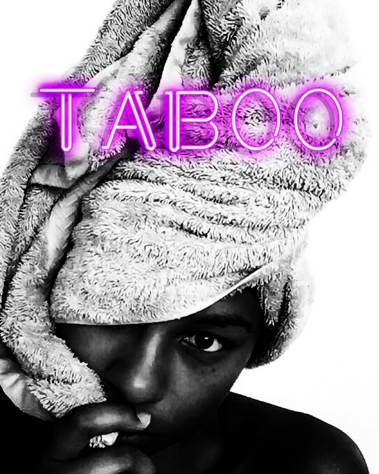 #Taboo with Patience Roundtree