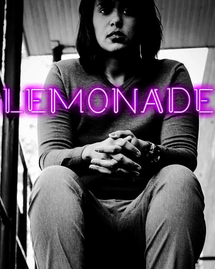 Lemonade with Ababa Kifle