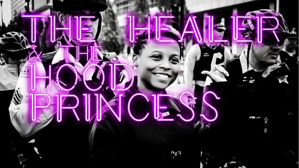 The Healer & Hood Princess with Bella BAHHS