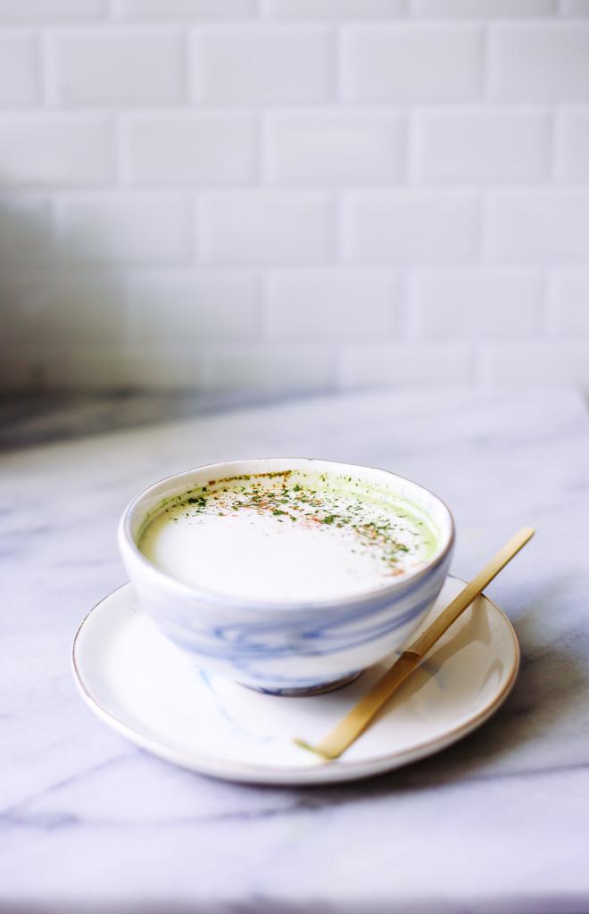 Mug of Pumpkin Spice Matcha Latte.jpg