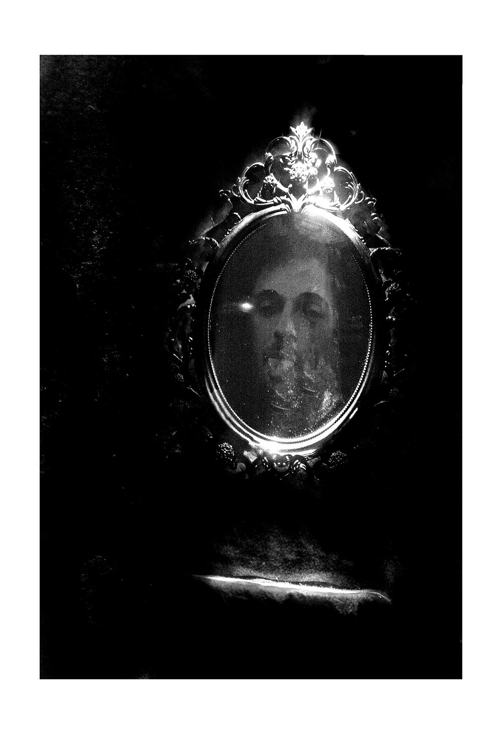 Myth (Mirror, Mirror)