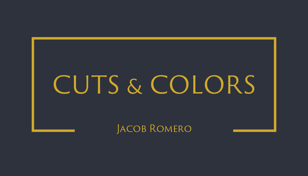 Cuts & Colors by Jacob Romero