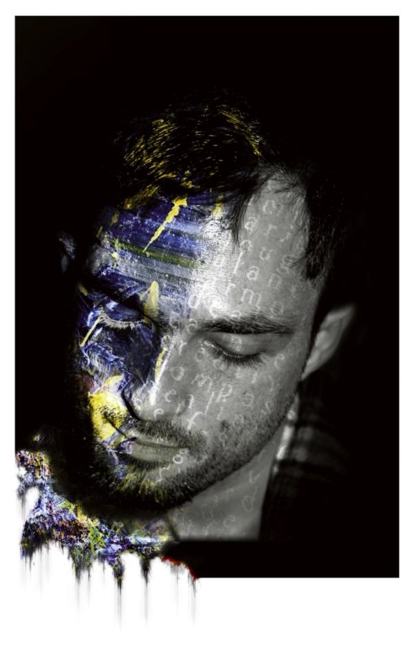 Introspective+Self-Portrait