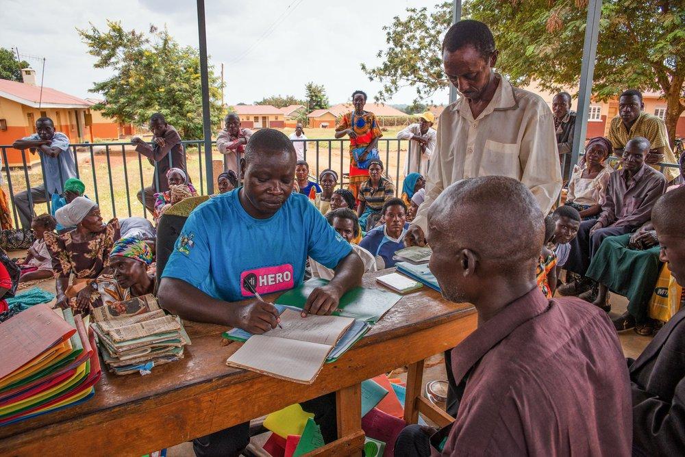 registration-patients-hiv-aids-uganda