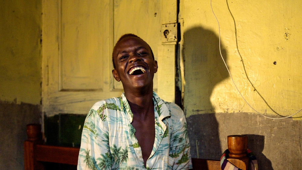 Let's Get Real:Living & Loving Without HIV/AIDS - Population Services Kenya