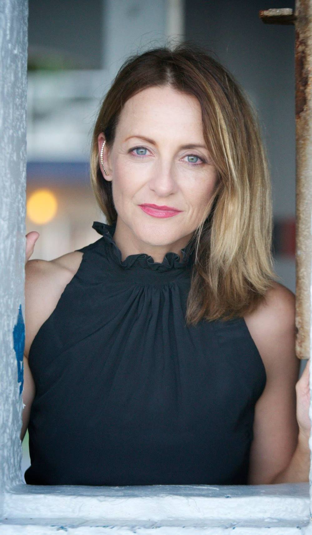 Caroline Dunphy (director, performer & co-producer)
