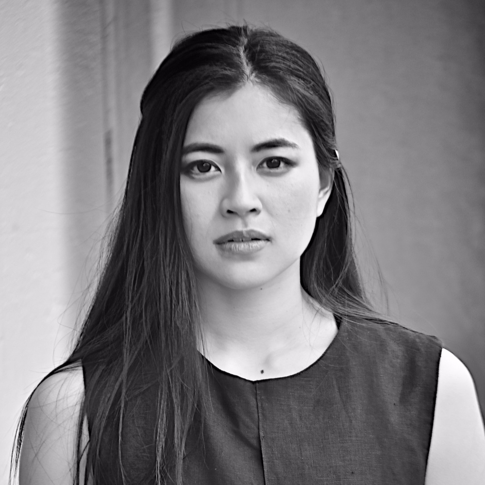 Kimie Tsukakoshi (Australia)