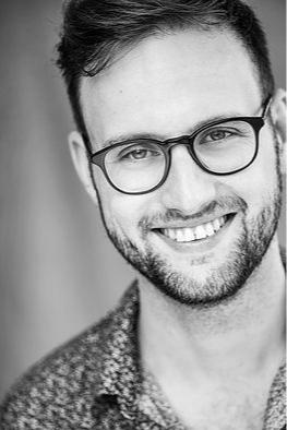 Jason Glenwright (Australia)