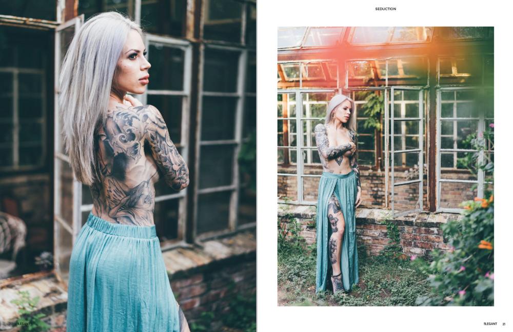 Elegant Magazine 2017