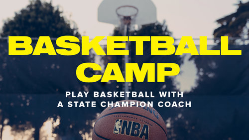 Registration Closed - We're sorry, but we have closed registration for Basketball Camp 2018 because we have filled to our capacity! We look forward to serving you through our other 2018 Summer Camp offerings.