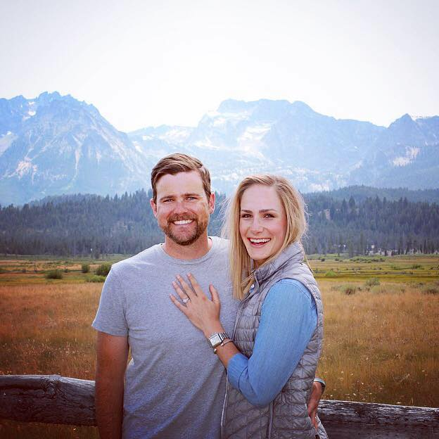 Group Leaders: Pastor Andy & Natalie Franks
