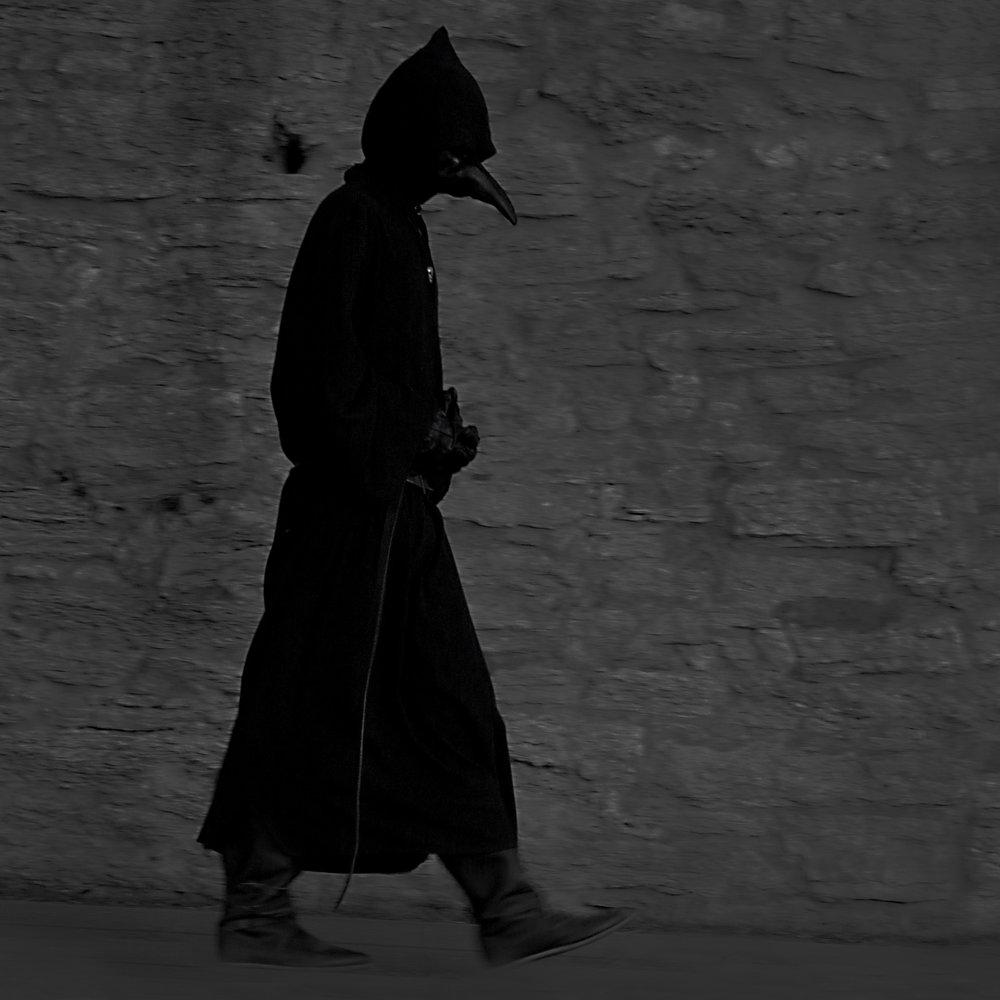 Dold  Masker användes förr som skydd mot det onda  Visby, Aug 10 2017