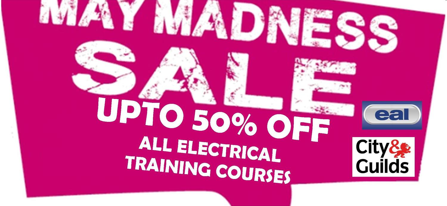 Optima Electrical Compliance Training 17 Edition Wiring Regulations Book Sale Now On Course