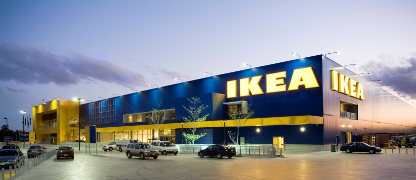 Electrician Believes Ikea S One Way System Led To 1 500 Power Tools Being Stolen From