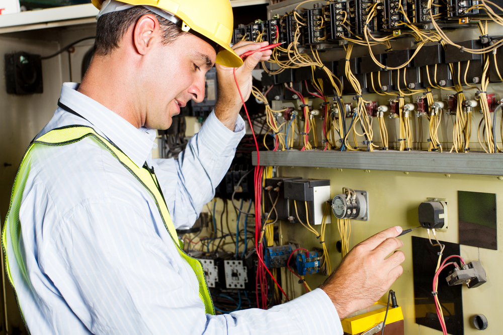 We can carry out testing on all electrical systems whether it be in a Domestic or Commercial environment. Our services range from small to large scale PAT testing on all office or factory electrical appliances, Fixed Wire testing, fire alarm and access point inspections and we also provide Landlord Certifications.