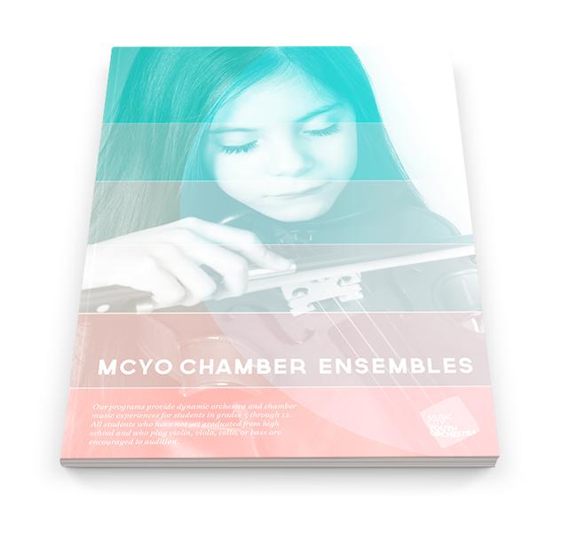 MYCO Chamber Ensembles Prospectus