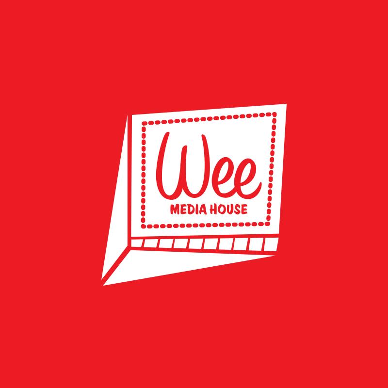 Wee Media House Branding