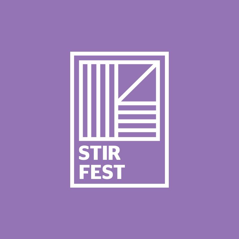 StirFest Branding