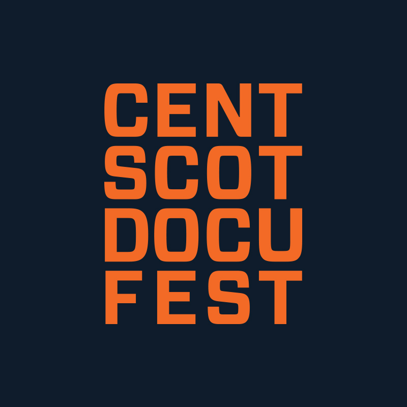 Central Scotland Documentary Festival Logo