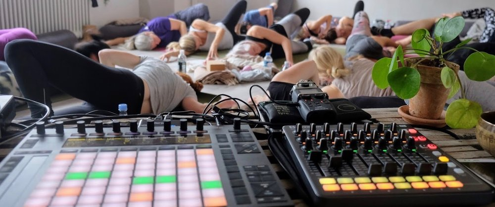 The-Yoga-Flat-Christianshavn-DJ-Yoga-Flow