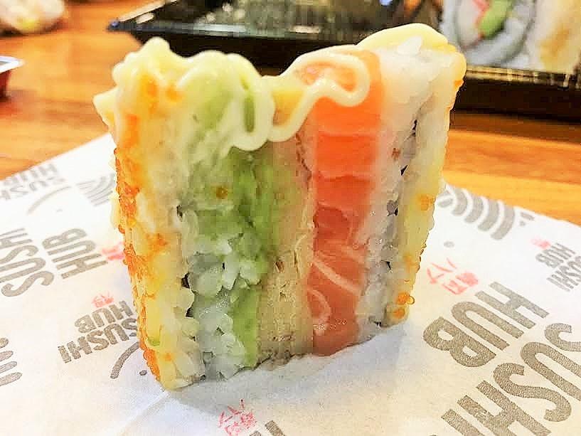 Sushi Hub Central Sydney Sir And M Lady Dine Out Sydney Food Blog