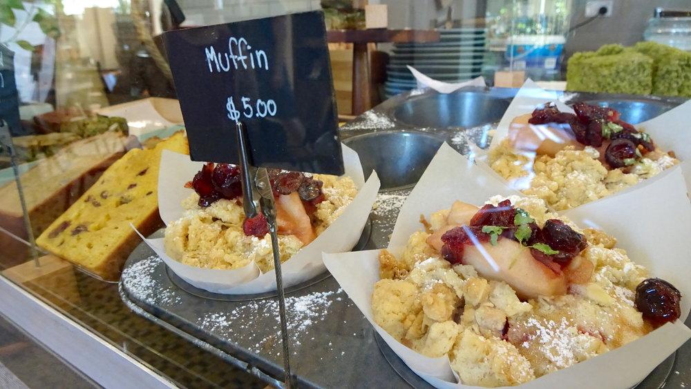Cafe Kentaro Surry Hills Sydney Bakery