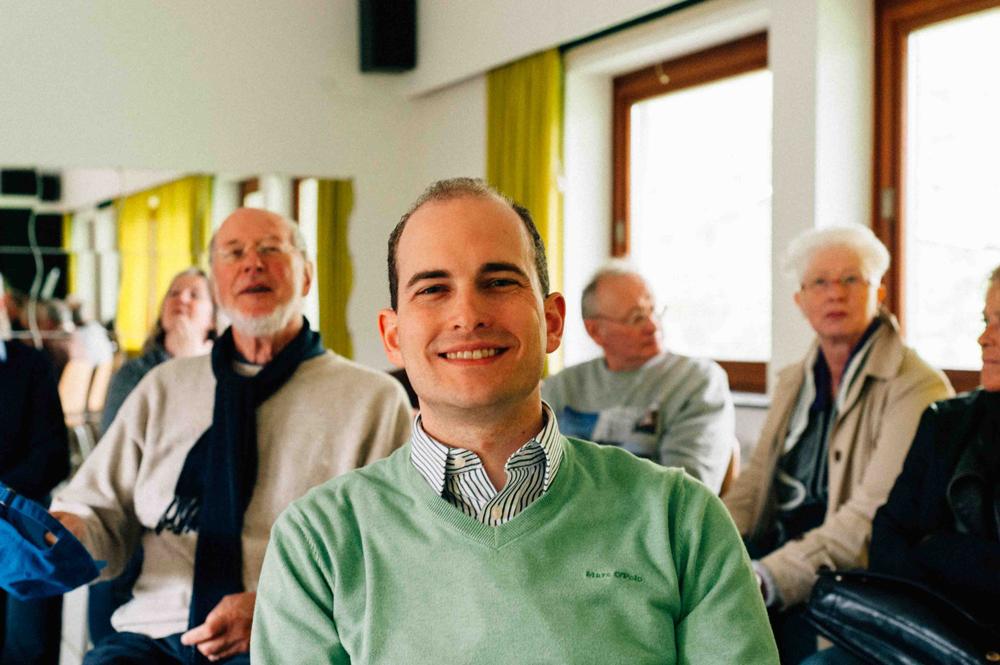 Felix Holzke Felix sorgt mit seinen Rundschreiben dafür, dass ihr alle regelmäßig über die Geschehnisse im Bund der ehemaligen informiert werdet und alle wichtigen Informationen über unsere Treffen erhaltet.