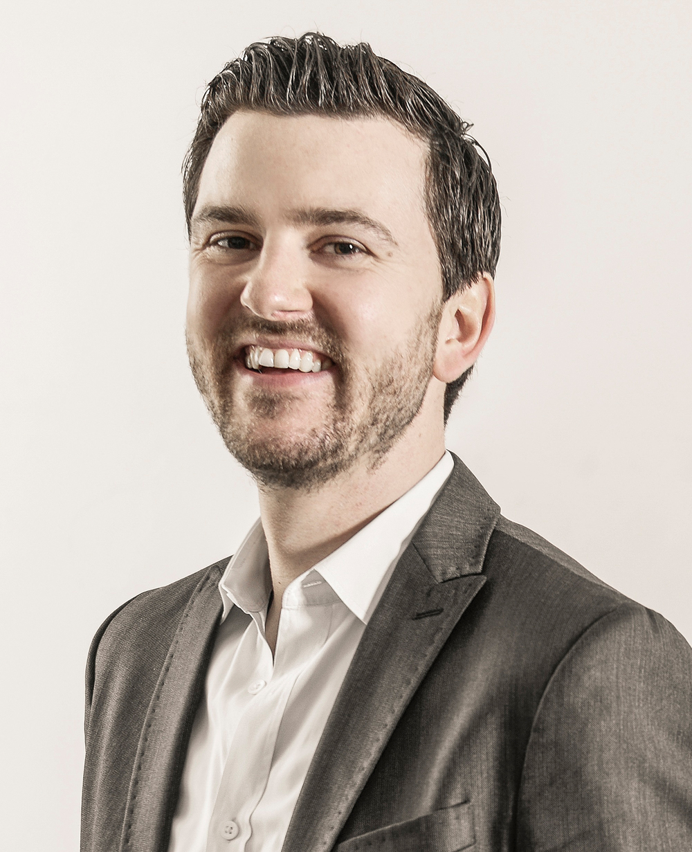 Maximilian Schmidt, CEO