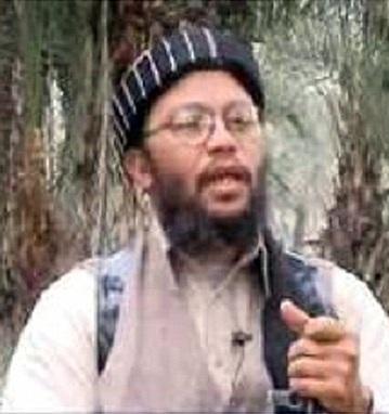 Abu Bakr-Naji (1961-2008), propaganda chief of Al-Qa'ida.