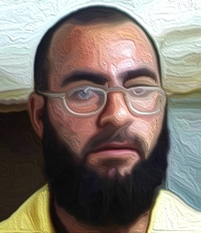 Abu Bakr al-Baghadi, former leader of Islamic State