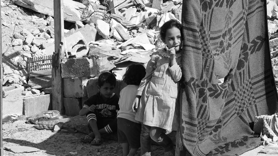 Beit Hanoun, Gaza Strip: 2015