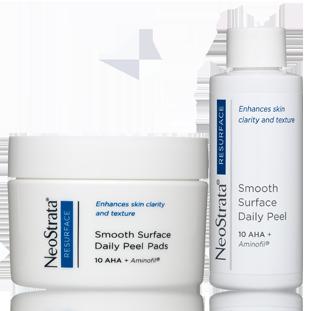 smoothsurface