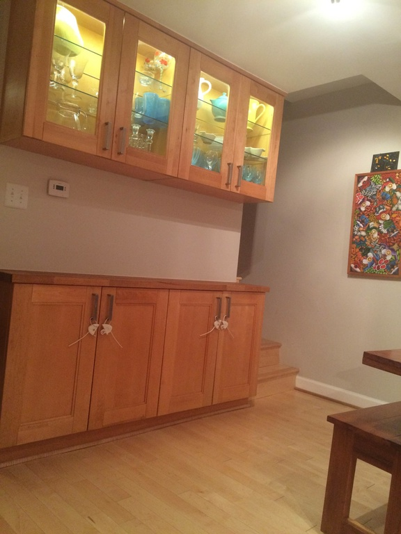 DC Waterfront - 2BR - $2700