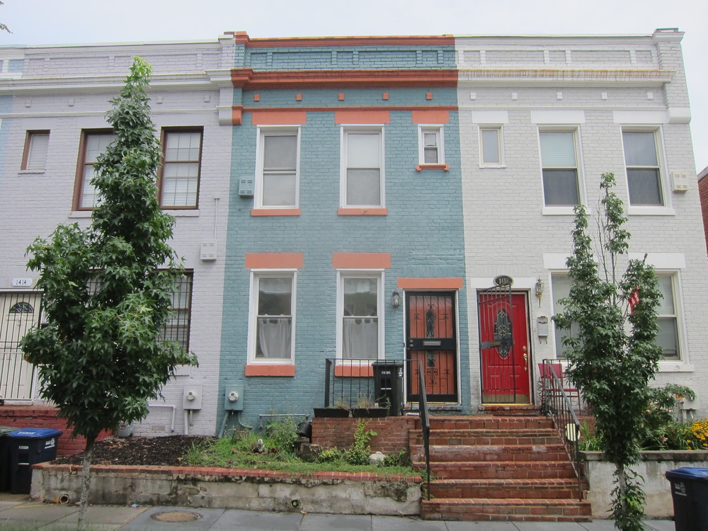 Capitol Hill East - 3BR - $2600