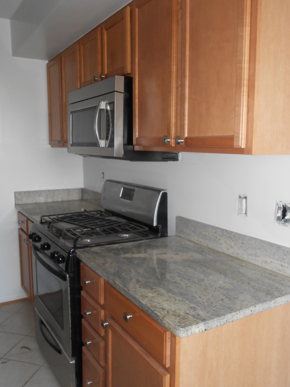 Columbia Heights - 1BR - $1800