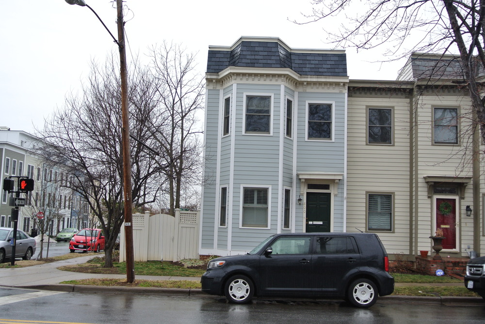 Old Town Alexandria - 3BR - $3800