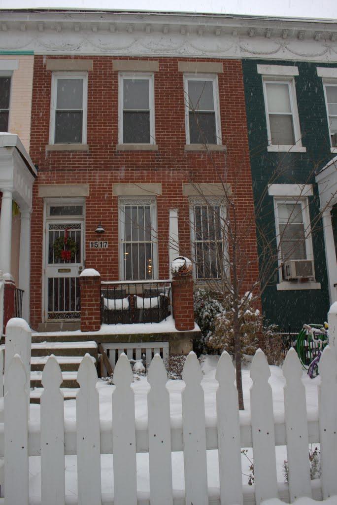 Eastern Market/Potomac - 3BR/2BA - $3000