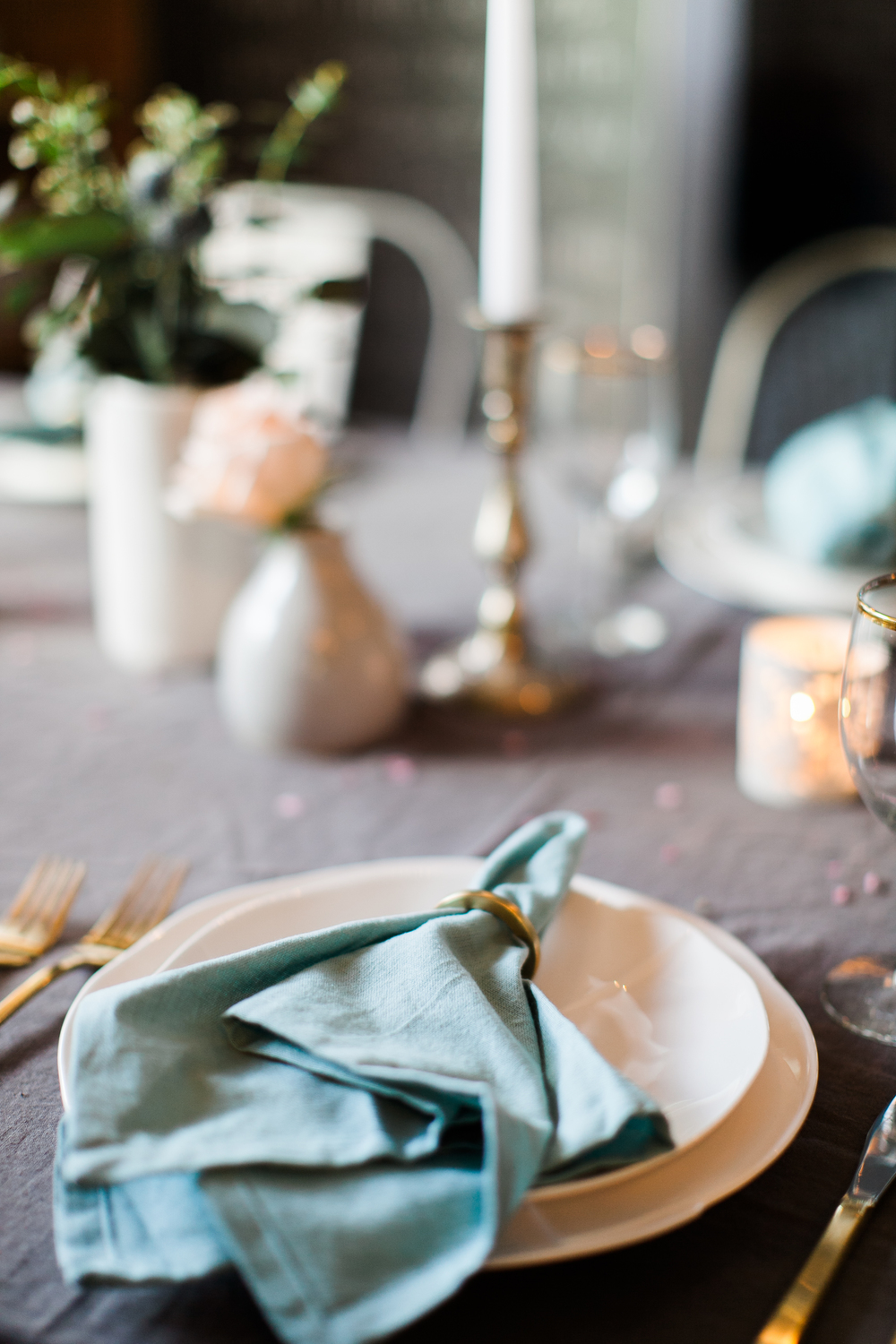 Easter Table | Feast & Dwell
