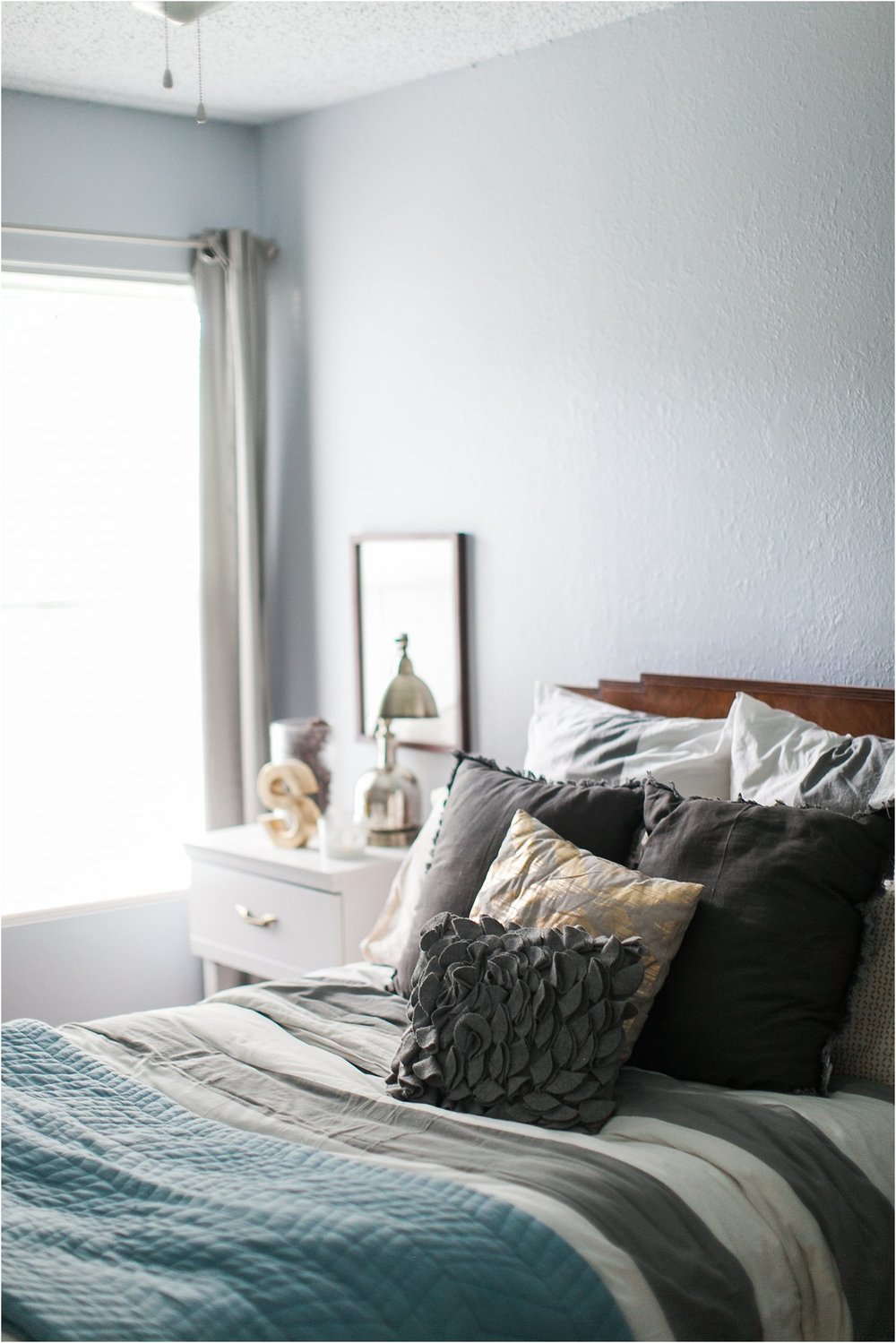Room Tour | Guest Room | Feast & Dwell